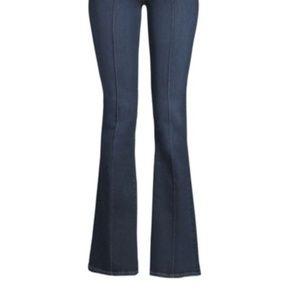 Frame Denim Jeans - FRAME Le High Flare 28 High rise skinny flared fit